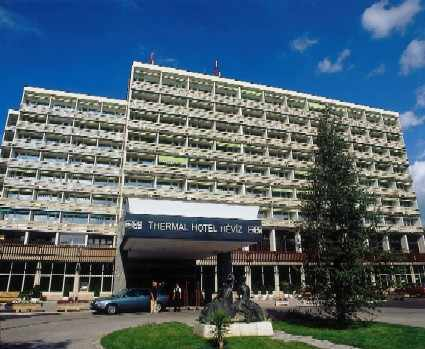 Thermal Hotel Heviz - Heviz Spa Thermal Hotel - Wellness